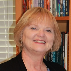 Meet Judy O'Neal, our Director of Advanced Academics