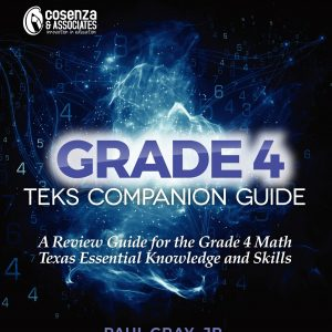 4th grade TEKS math companion guide