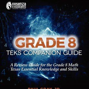 Grade 8 TEKS Companion Guide