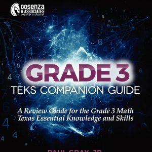 TEKS math companion guides
